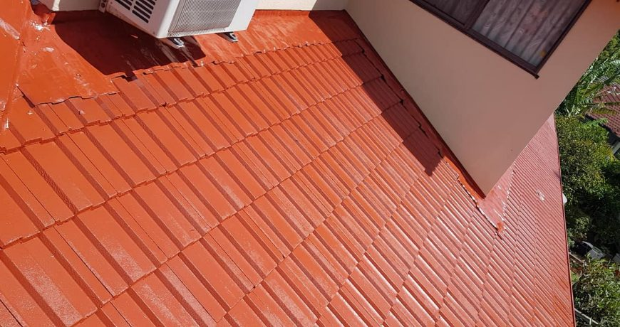 Roof Tiles Sydney Roof Construction