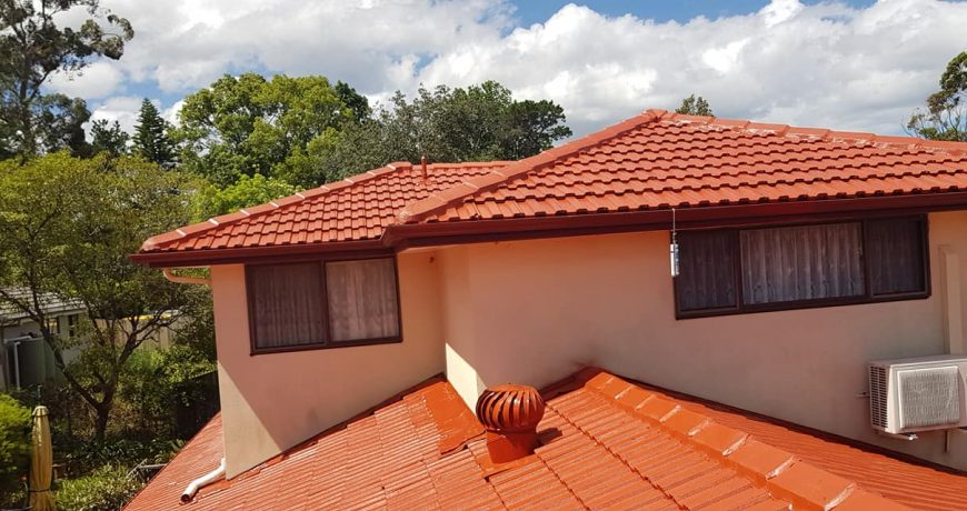 Roof Painting Sydney Roof Construction